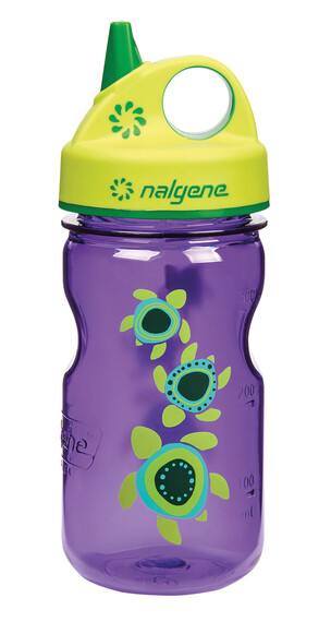 Nalgene Everyday Grip-n-Gulp Drikkeflaske 350ml violet